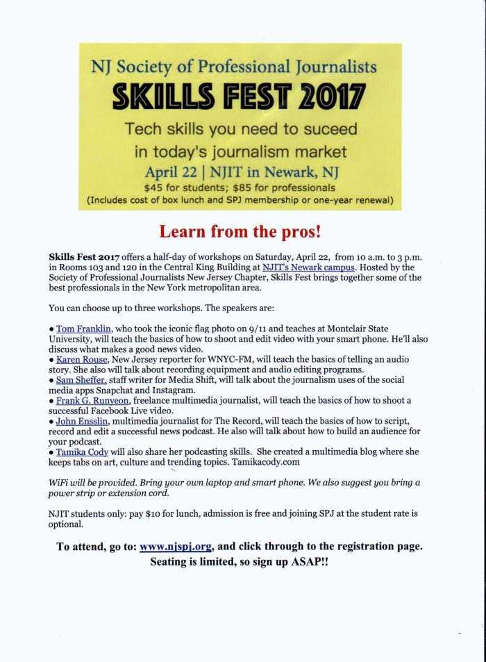 skill fest 2017